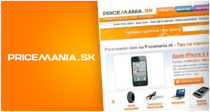 www.pricemania.sk