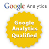 Vladimír Cintula at RIESENIA.com is qualified Google Analytics Individual